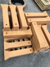 红砖窑炉专用耐火砖