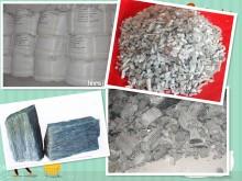 供应电熔莫来石段砂0-1,1-3,3-5,5-8mm