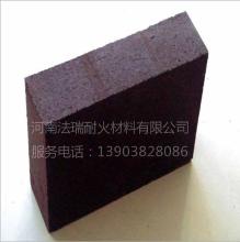 水泥窑用直接结合镁铬砖