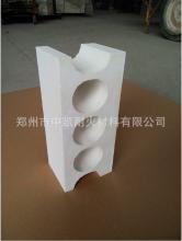 低铁轻质刚玉莫来石砖用于高温内衬