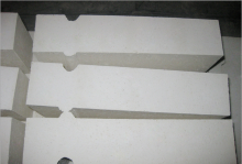 供应玻璃窑炉用硅线石砖
