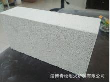 轻质莫来石砖大量提供