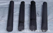 供应20-100mm小规格石墨电极