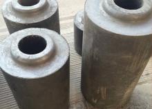 钢包炉专用塞头砖