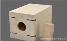 耐材厂家直销锆刚玉砖质量可靠