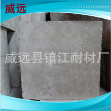 大量供应优质磷酸盐砖