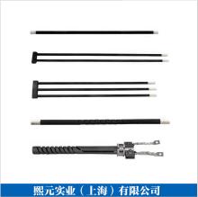 供应优质高温炉窑用硅碳棒