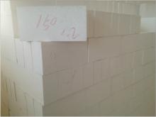 厂家生产高品质1450°莫来石砖