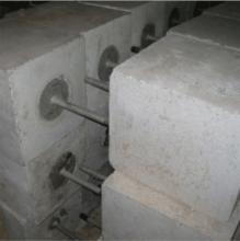 铜铝铁有色精炼吹气吹氧吹氩透气砖