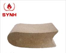 生产一级异型砖 黏土一级耐火砖