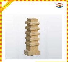 高温耐火建造使用异型砖 耐火材料