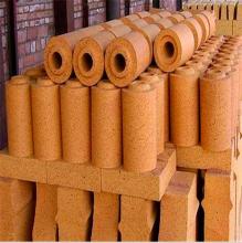 厂家直销供应耐火材料水口砖 粘土砖耐火砖