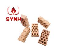 水口砖批发 氧化铝耐火砖可定制