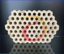 生产厂家专业加工生产格子砖 67孔格子砖