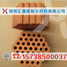 粘土质格子砖 各种型号耐火砖