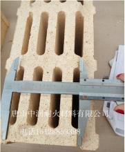 厂家直销焦炉用黏土格子砖  九孔 十二孔 十孔