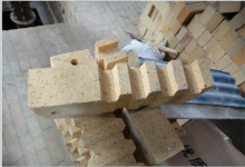 厂家直销优质锚固砖 高铝锚固砖