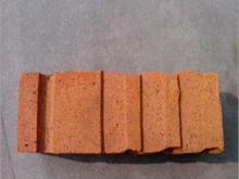 专业定制加工锚固砖 高铝锚固砖