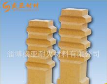 隧道窑用锚固砖 抗冲刷性好 耐剥落性高可定制