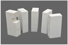 抗剥落氧化铝砖 窑炉用耐高温转可定制
