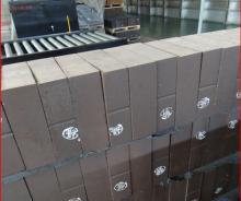 生产定制镁铬砖 水泥窑用镁铬砖