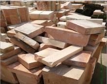 铸造行业专用锆英石砖