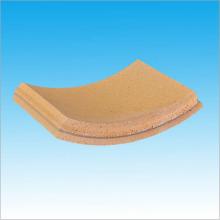 冶金用JS-450氧化锆砖 荷重软化温度高