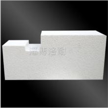 耐高温隔热材料氧化锆砖耐火等级