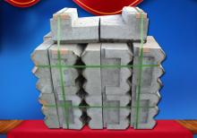 加工定做预制件 防火材料预制件 浇注成型预制件