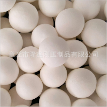 专业生产加工耐火球 刚玉质蓄热球