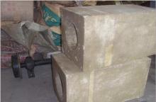 长期供应优质烧嘴砖