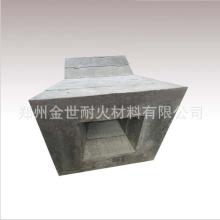供应组合式烧嘴砖 铁口砖