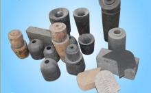 铸造厂用塞头砖 高铝塞头砖 质量保证