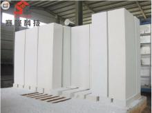 专业生产优质AZS烧结砖 白刚玉砖