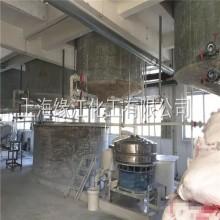 上海缘江工业级沉淀硫酸钡98% 表印油墨用沉淀硫酸钡98%