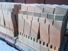 异型砖耐火砖