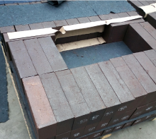 镁铬砖、回转窑碱性砖