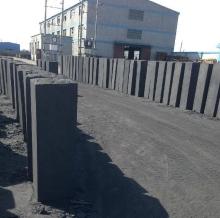 铝用自焙碳砖炭块